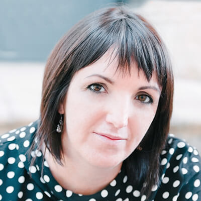 Angie Doyle engine agile-thoughts
