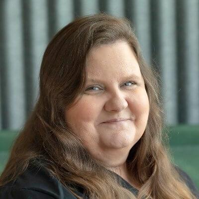 Maaret Pyhäjärvi - Headshot - agile-thoughts author