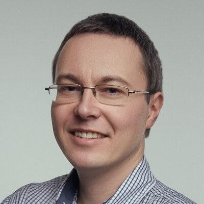 Pawel Slowikowski - Headshot - agile-thoughts author
