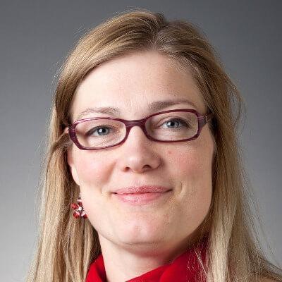 Aino Vonge Corry Author agile-thoughts