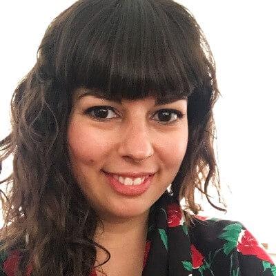 Monica Viggars - Headshot - Author agile-thoughts