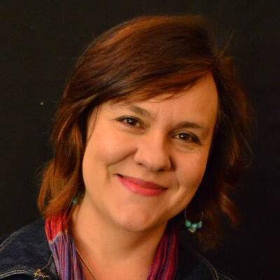 Sonja Blignaut- Headshot - Author agile-thoughts