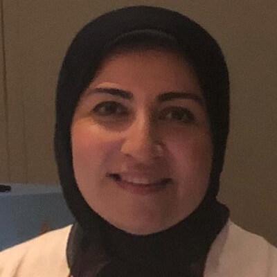 Nariman Nasef - Headshot - agile-thoughts author