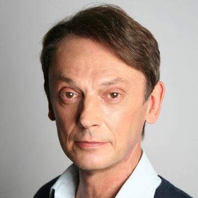 STEPHEN BUNGAY - Headshot - agile-thoughts author