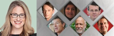 September 2021 - Banner with all of the authors