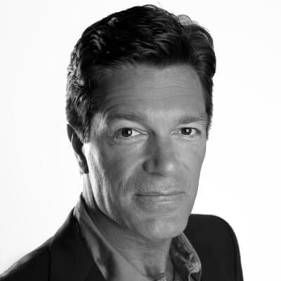 Tony Ulwick - Headshot - agile-thoughts author