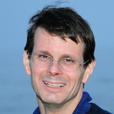 Allan Kelly - Headshot - agile-thoughts author