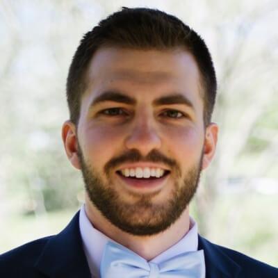 Daniel Kemp - Headshot - agile-thoughts author