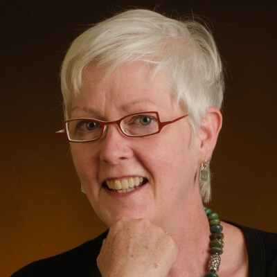 Esther Derby - Headshot - agile-thoughts author