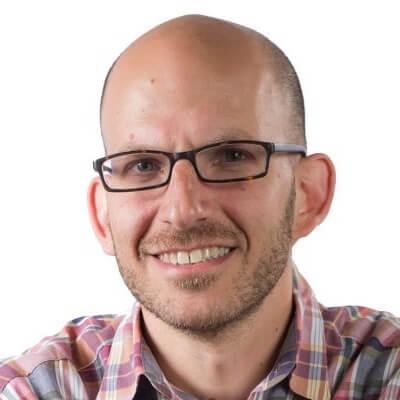 Jeff Gothelf - Headshot - agile-thoughts author